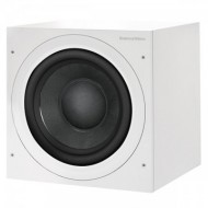 Subwoofer Amplificato Home Theatre B&W Serie 600 S6 ASW610