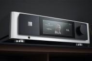 Amplificatore Integrato / DAC / BluOS Streaming Player Hi-Fi NAD Masters M33