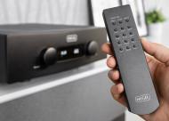 Amplificatore Integrato Stereo con DAC Hi-Fi HEGEL H390