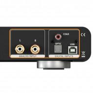 Amplificatore per Cuffia con Dac Integrato Hi-Fi SPL Phonitor se-DAC