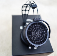 Cuffia Aperta On-Ear Hi-Fi Dan Clark Audio ETHER 2
