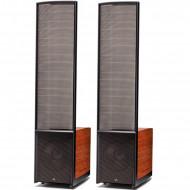Diffusori Amplificati Elettrostatici / Ibridi 3 Vie da Pavimento Hi-Fi Martin Logan Renaissance ESL 15A
