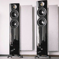 Diffusori da Pavimento 2,5 Vie Hi-Fi ELAC Solano FS 287