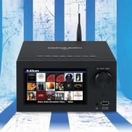 Music Server Amplificato Hi-Fi Cocktail Audio X14
