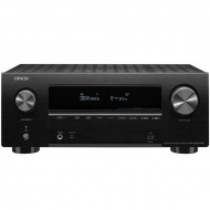 Sintoamplificatore Audio Video Home-Theatre Denon AVR-X2700H DAB
