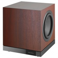 Subwoofer Amplificato Home Theatre B&W DB2D