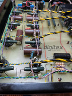 Usato - Coppia Finali Valvolari Monofonici Hi-Fi Art Audio Maestro
