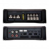 Amplificatore 4 Canali in Classe D 4x65W Hi-Fi Car Hertz DPower 4