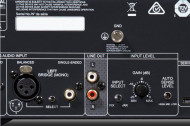 Amplificatore Finale Stereo Hi-Fi NAD C 298