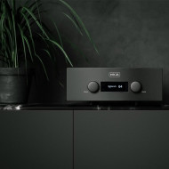 Amplificatore Integrato Stereo con DAC Hi-Fi HEGEL H590