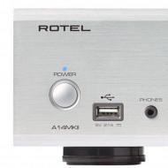 Amplificatore Integrato Stereo Hi-Fi Rotel A14 MKII