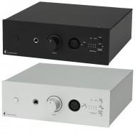 Amplificatore per Cuffia HiFi Pro-Ject Head Box DS2 B
