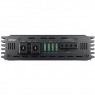 Amplificatore Stereo con Crossover 2x630W Hi-Fi Car Hertz SPL Show HP 802