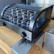 Demo Negozio - Amplificatore Integrato Stereo Valvolare Hi-Fi PrimaLuna EVO 400 Integrato