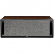 Diffusore Canale Centrale 2 Vie Home Theatre ELAC Debut Reference DCR-52