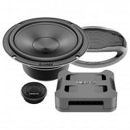 Kit Completo 2 Vie Hi-Fi Car Hertz CENTO PRO CPK 165