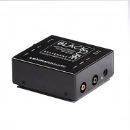 Preamplificatore Phono MM/MC Hi-Fi Lehmann Audio Black Cube Statement