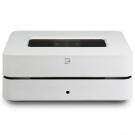Streamer di Rete, CD Ripper con Hard Disk & Sistema Multiroom Hi-Fi Bluesound VAULT 2i