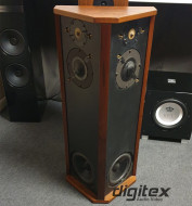Usato Revisonato - Diffusori Vintage Hi-Fi Allison Acoustic, ALLISON TWO