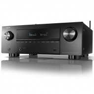 Amplificatore Audio Video Home-Theatre Denon AVC-X3700H