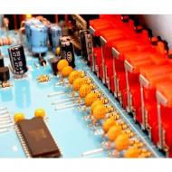 Amplificatore integrato stereo HiFi NAD C 316BEE