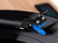 Giradischi Amplificato Trazione a cinghia HiFi Pro-Ject Juke Box S2