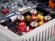 Preamplificatore / Convertitore Stereo a Valvole HiFi Pro-Ject Pre Box RS2 Digital