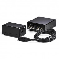 Preamplificatore Phono MM/MC Hi-Fi Lehmann Audio Black Cube II