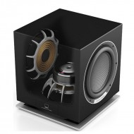 Subwoofer Amplificato attivo Hi-Fi / Home Theatre Dali Sub P-10 DSS