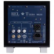 Subwoofer Amplificato Home Theatre Rel Acoustics Tzero MKIII