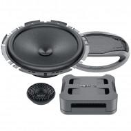 Kit Completo 2 Vie Hi-Fi Car Hertz CENTO CK 165 F
