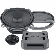 Kit Completo 2 Vie Hi-Fi Car Hertz CENTO CK 130