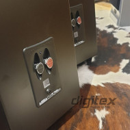 Nuovo (solo esposto) - Diffusori Elettrostatici da Pavimento HI-FI Martin Logan Electromotion ESL
