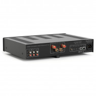 Amplificatore Integrato Stereo con DAC Hi-Fi HEGEL H95