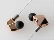 Cuffia In-Ear Hi-Fi Final Audio B1