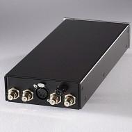 Preamplificatore Phono MM/MC con Alimentatore PWX II Hi-Fi Lehmann Audio Black Cube Decade