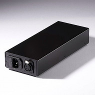 Preamplificatore Phono MM/MC Hi-Fi Lehmann Audio Black Cube SE II