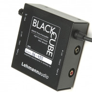 Preamplificatore Phono MM/MC Hi-Fi Lehmann Audio Black Cube