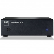 Preamplificatore Phono MM/MC HiFi NAD PP2 E