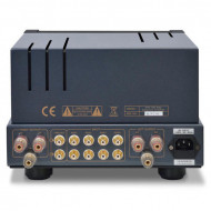 Amplificatore Integrato Stereo Valvolare Hi-Fi PrimaLuna EVO 100 Integrato