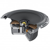 Coppia Coassiali 2 Vie Hi-Fi Car Hertz MILLE PRO MPX 165.3
