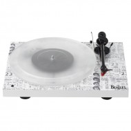 Giradischi HiFi Pro-Ject The Beatles 1964 Recordplayer