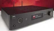 Preamplificatore / DAC / BluOS Streaming Player Hi-Fi NAD C 658