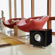 Subwoofer Amplificato Home Theatre Rel Acoustics T/9x