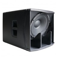Subwoofer Amplificato professionale dB Technologies Sub 15H