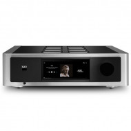 Amplificatore Integrato / DAC / BluOS Streaming Player Hi-Fi NAD Masters M33