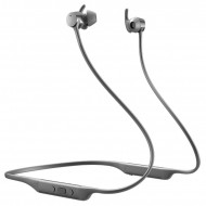 Cuffia Hi-Fi In-Ear Wireless con Noise Cancelling  B&W PI4
