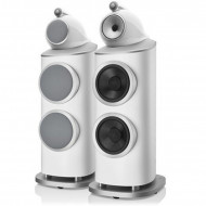 Diffusori da Pavimento Hi-Fi 3 Vie B&W 801 D4