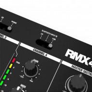 DJ Mixer Professionale Bluetooth 4 Canali Reloop RMX 44 BT