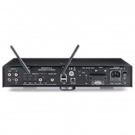 Preamplificatore e Lettore Audio di Rete con DAC Hi-Fi Primare SC15 Prisma